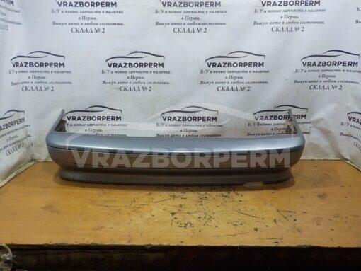 Бампер задний VAZ 21140  21142804015