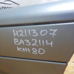 Бампер задний VAZ 21140  21142804015 7
