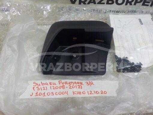 Брызговики задние (к-кт) Subaru Forester (S12) 2008-2012  J1010SC004