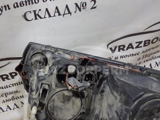 Фара правая Renault Logan II 2014>  260106223R