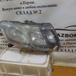 Фара правая Renault Logan II 2014>  260106223R 13