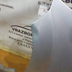 Крыло переднее левое Citroen C3 2002-2009  7840Q4 5