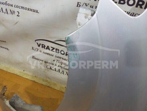 Крыло переднее левое Citroen C3 2002-2009  7840Q4