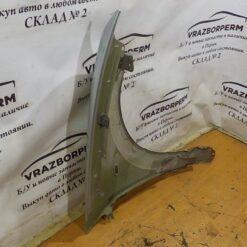 Крыло переднее левое Citroen C3 2002-2009  7840Q4 8