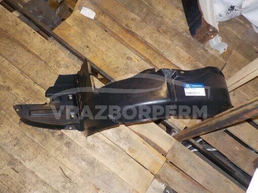 Локер (подкрылок) передний левый Hyundai Accent II (+ТАГАЗ) 2000-2012  8681125000