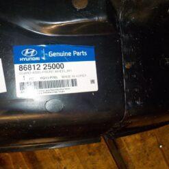 Локер (подкрылок) передний правый Hyundai Accent II (+ТАГАЗ) 2000-2012  8681225000 3
