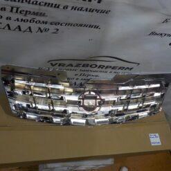 Решетка радиатора Nissan Almera (G15) 2013>  623104AA0B, 623104AA0A 2