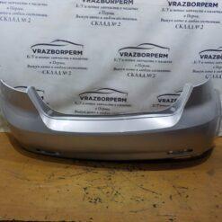 Бампер задний Chevrolet Lacetti 2003-2013  96545561