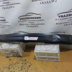 Усилитель переднего бампера Nissan Almera (G15) 2013> 752104AA8A 2