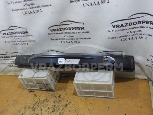 Усилитель переднего бампера Nissan Almera (G15) 2013>  752104AA8A