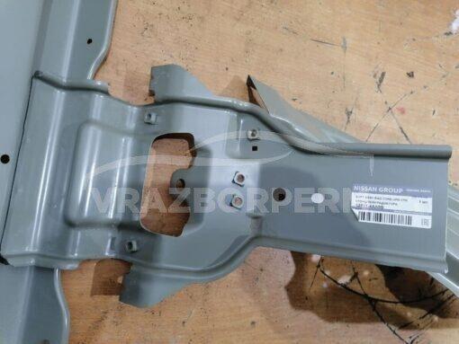 Панель передняя (телевизор) Nissan Almera (G15) 2013>  625114AA8B
