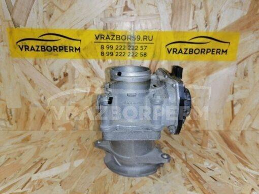 Заслонка дроссельная Renault Logan II 2014>  161206381R, 8201162688