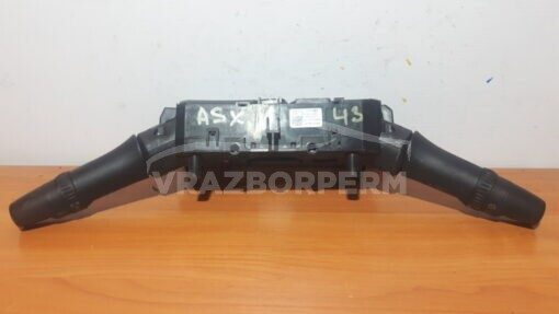 Переключатель подрулевой в сборе Mitsubishi ASX 2010>  8617A107