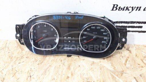 Щиток приборов Renault Duster 2012>  P248108777R