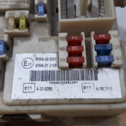 Блок предохранителей Ford Focus II 2008-2011  97RA000001 1