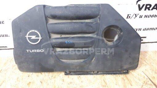 Крышка двигателя (декоративная) Opel Insignia 2008-2017  31567156