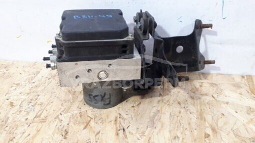 Блок ABS (насос) Infiniti FX/QX70 (S51) 2008-2017   0265951026