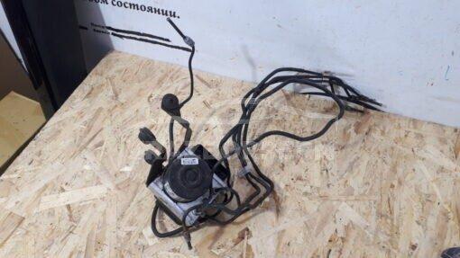 Блок ABS (насос) Kia Ceed 2007-2012   589201H3A0 .265800637