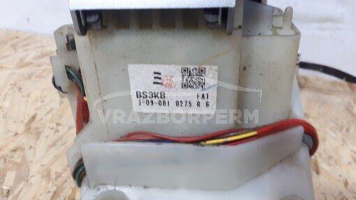 Кулиса КПП Mazda Mazda 3 (BK) 2002-2009   BS3K4610XB . BP4NBN8D