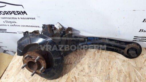 Рычаг задний продольный правый Mazda Mazda 3 (BL) 2009-2013  BBM428200A