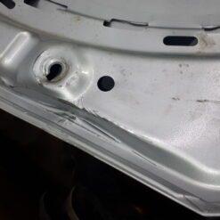 Капот Volkswagen Polo (Sed RUS) 2011>   6RU823031C 3