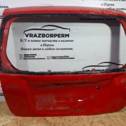 Дверь багажника зад. Hyundai Getz 2002-2010   737001C220