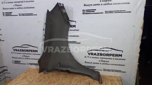 Крыло переднее левое VAZ Lada Granta 2011>  8450104277