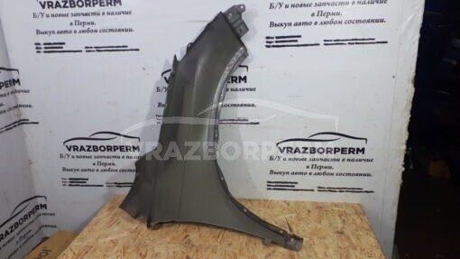 Крыло переднее левое Honda CR-V 2012>  60261SWAA00ZZ