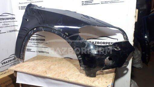 Крыло переднее правое BMW X5 E70 2007-2013  51127157980