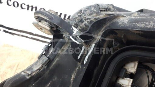 Фара правая перед. Mercedes Benz класса S W222 2013>  A2229061402