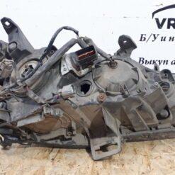Фара левая перед. Mitsubishi Lancer (CX,CY) 2007> 8301B427 4