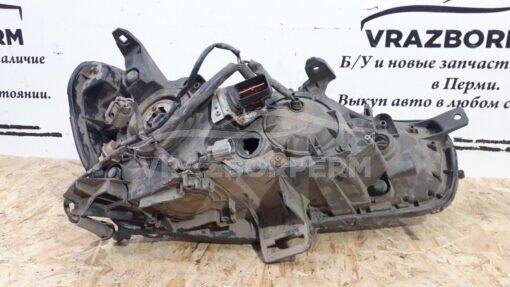 Фара левая перед. Mitsubishi Lancer (CX,CY) 2007>  8301B427