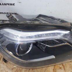 Фара правая перед. Mercedes Benz GL-Class X166 (GL/GLS) 2012>  A1668203559 1