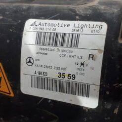 Фара правая перед. Mercedes Benz GL-Class X166 (GL/GLS) 2012>  A1668203559 7