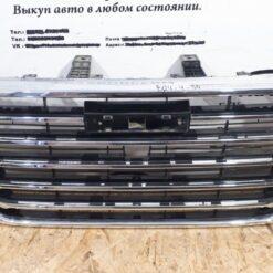 Решетка радиатора Haval H9 2014>   8401100XKV08A