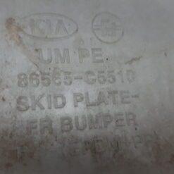 Бампер передний Kia Sorento Prime 2015>  86511C5500.86561C5500.86565C5510.86585C5500. 8
