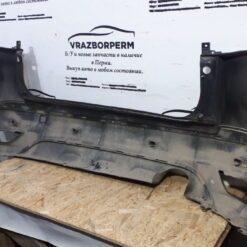 Бампер задний Renault Kaptur 2016>  850220429R 4