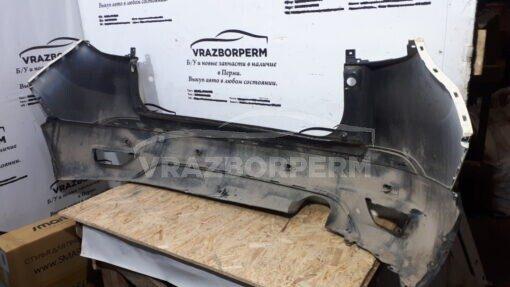 Бампер задний Renault Kaptur 2016>  850220429R