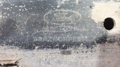 Бампер задний Ford EcoSport 2013>  cn1517K835A