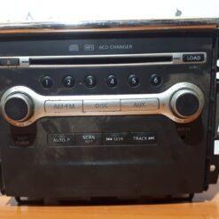 Магнитола Nissan Teana J32 2008-2013  28185ka90a