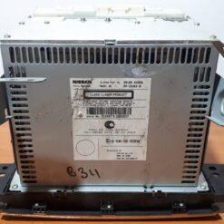 Магнитола Nissan Teana J32 2008-2013  28185ka90a 1