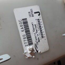 Магнитола Nissan Teana J32 2008-2013  28185ka90a 3