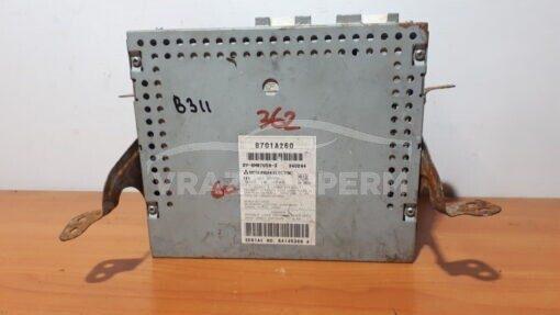 Магнитола Mitsubishi Lancer (CX,CY) 2007>   8701A468