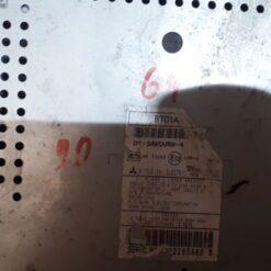 Магнитола Mitsubishi Lancer (CX,CY) 2007>   8701A468 5