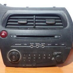 Магнитола Honda Civic 5D 2006-2012  39100SMGG016M1