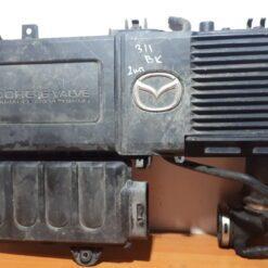 Корпус воздушного фильтра Mazda Mazda 3 (BK) 2002-2009  1001409382