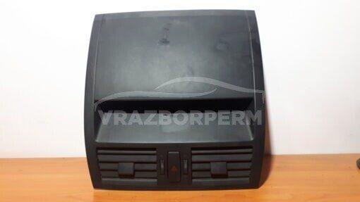 Дисплей информационный перед. центр. Mazda Mazda 6 (GH) 2007-2013  GAA9611J0