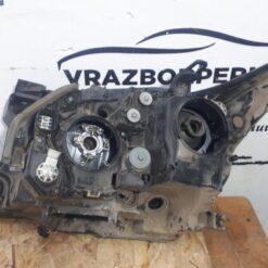 Фара правая перед. Lexus LX 570 2007>  8114560D50 2