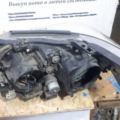 Фара правая перед. Lexus LX 570 2007>  8114560D50 4