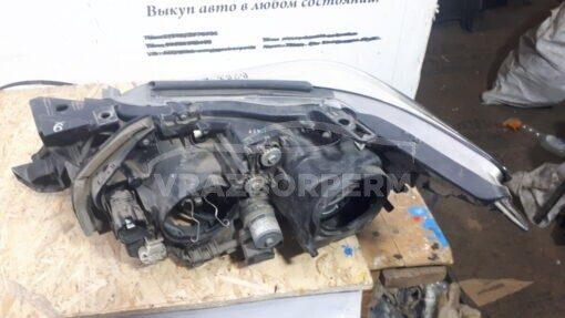 Фара правая перед. Lexus LX 570 2007>  8114560D50